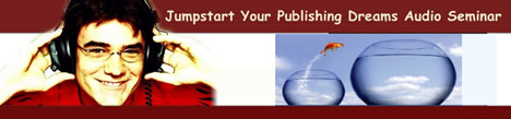 Jumpstart Your Publishing Dreams Audio Workshop