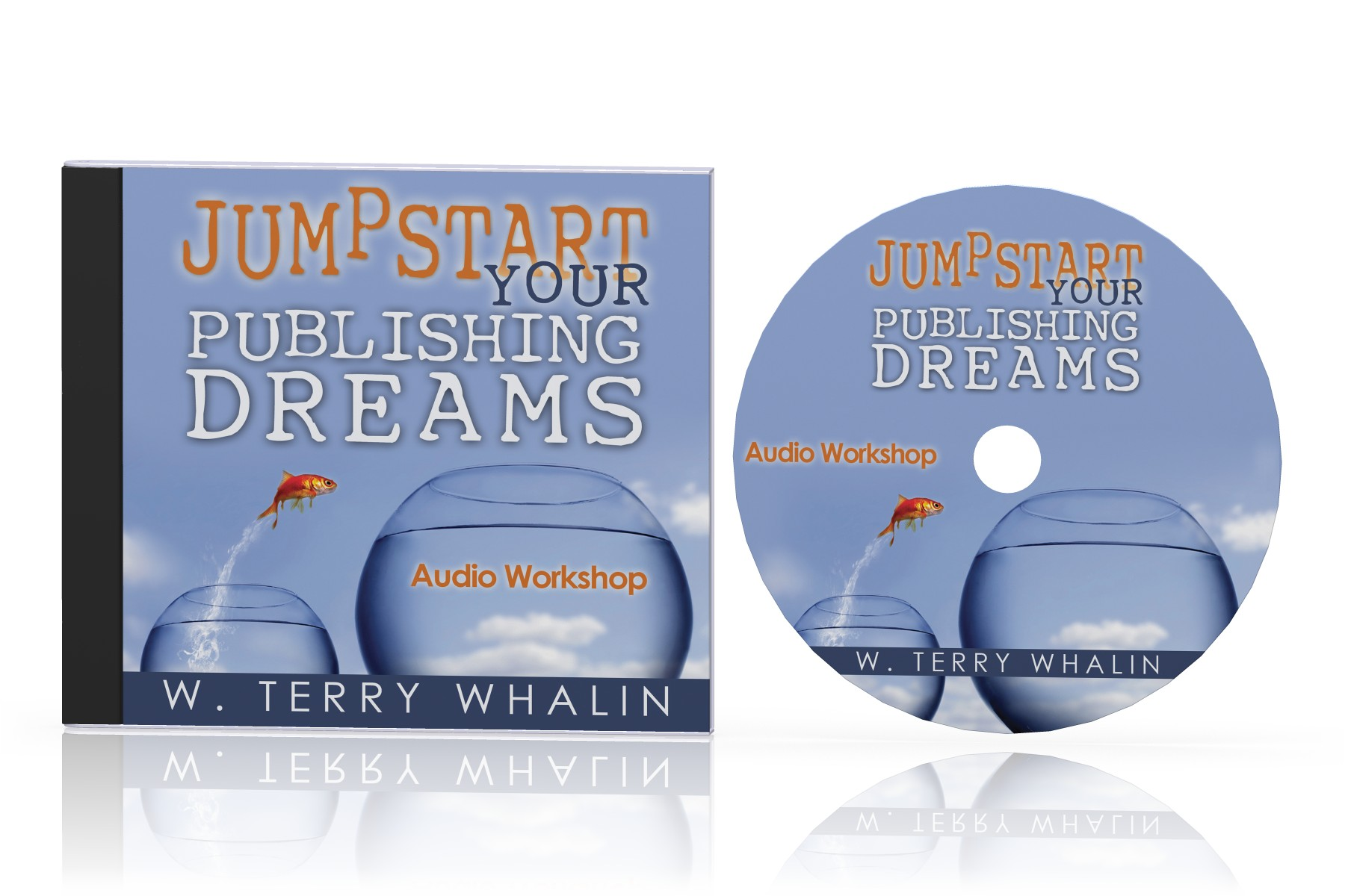 Jumpstart Your Publishing Dreams Audio CD